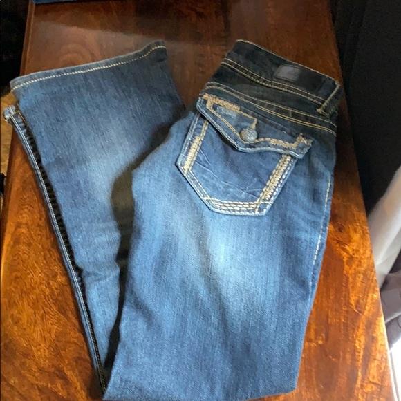 5c6cd7726e9 Daytrip Jeans   Leo 2427 Boot Cut   Poshmark